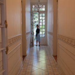 Santiago, Tour pelo Hotel, Parque Bicentenário | Vlog de Viagem