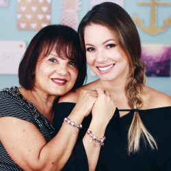 Presente de Dia das Mães | Inspiração Pulseira de Berloques