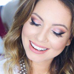 Maquiagem para Casamento de Dia | Juliana Goes e Mari Saad