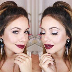 Maquiagem para Festa | Fácil e Rápida