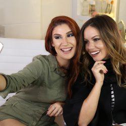 5 Dicas para a Selfie Perfeita | Boca Rosa e Juliana Goes