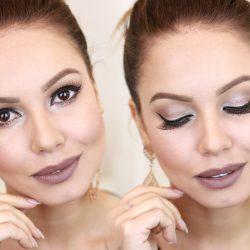 Tutorial de Maquiagem das Blogueiras