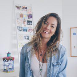 30 Coisas que Aprendi em 30 anos por Juliana Goes
