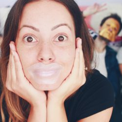 Testando Máscaras Exóticas com a Equipe | Juliana Goes