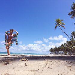 Vlog | Crica Conhecendo Nordeste + Amigos em Sp
