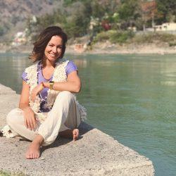 DIAS EM RISHIKESH NA INDIA | Rotina, Hostel, Reencontros