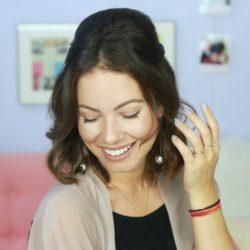 Penteados Fáceis Cabelo Curto | All Things Hair