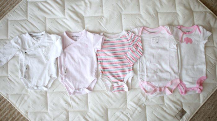 35a6e91835 O primeiro passo para escolher as roupinhas da bebê foi saber em qual época  do ano ela iria nascer