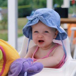 Como estimular a fala do seu bebê