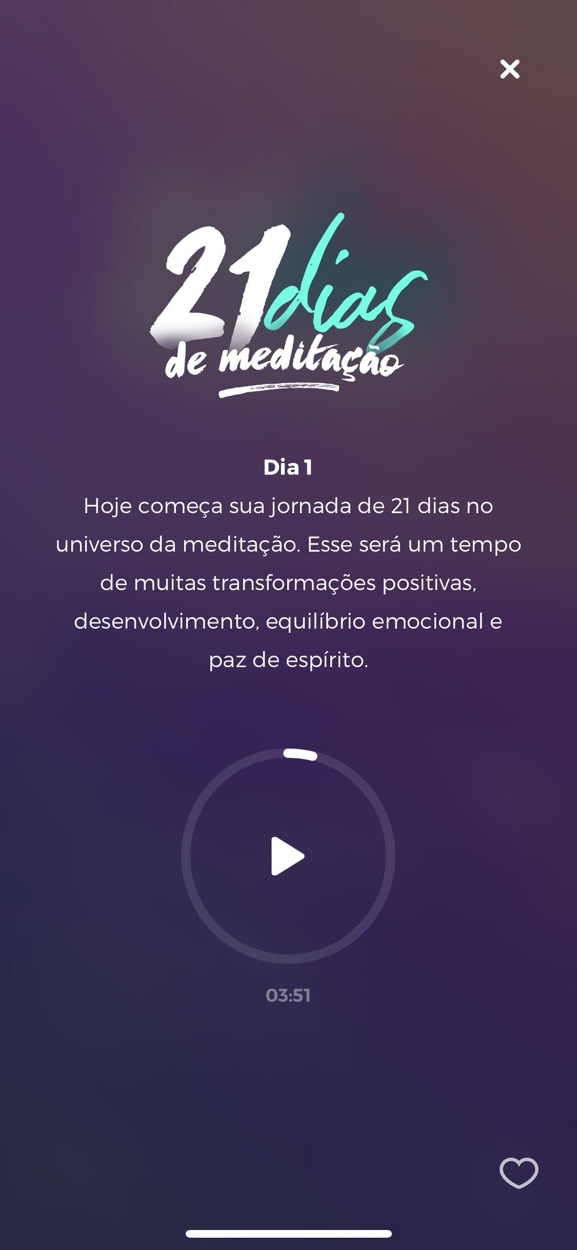 como começar a meditar   Zen app