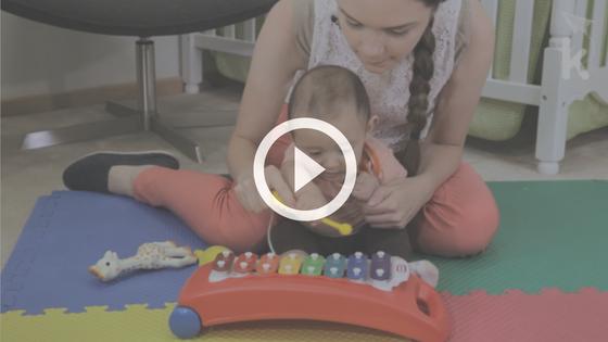música para bebê tocar