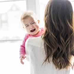 Teoria do apego: o que é, e como se relaciona com o desenvolvimento do bebê.