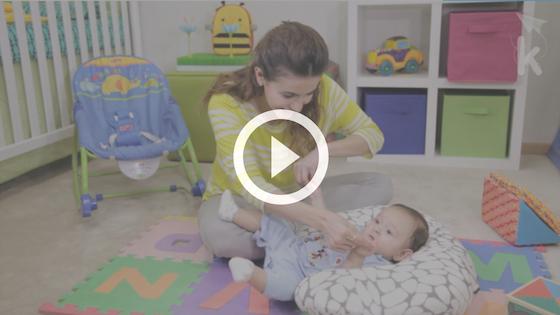 desenvolvimento do bebê recém nascido