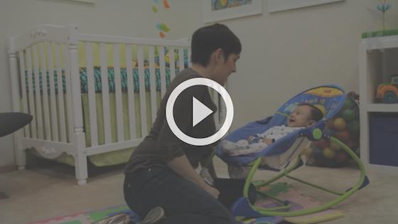 desenvolvimento do bebê 1 mês