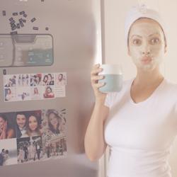 ROTINA MATINAL | Casa + Beleza + Bebê