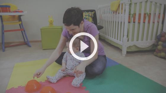 atividade educação infantil - mulher e bebê