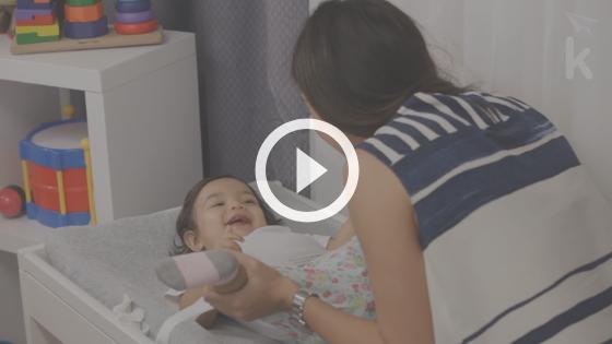 bebê não dorme - ansiedade de separação