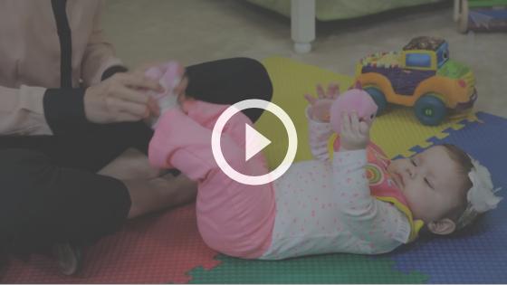 brincadeiras educação infantil - flexionando as pernas