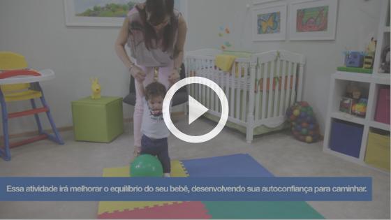 brincadeiras educação infantil 1 ano - acerte a bola