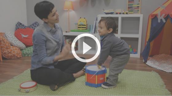 brincadeiras educação infantil 1 ano - a orquestra