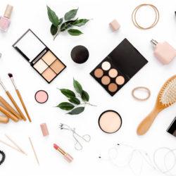 4 motivos para você pensar em maquiagem orgânica