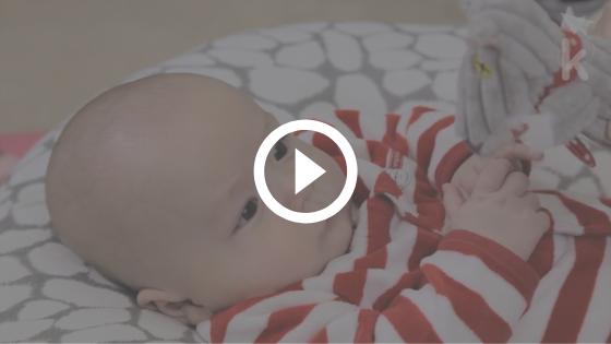 desenvolvimento infantil - atividade fixação kinedu