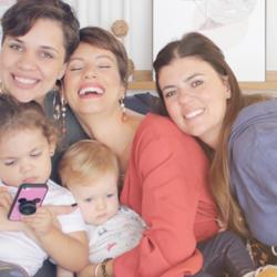 AMIZADES DEPOIS DA MATERNIDADE | Roda de Mães #8