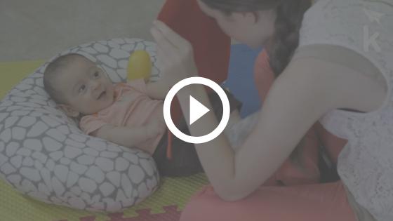 desafios da maternidade - atividade esconde-esconde