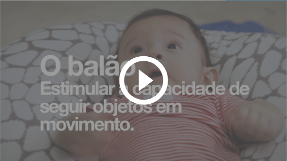 desenvolvimento cognitivo infantil - atividade o balão