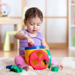 DESENVOLVIMENTO COGNITIVO INFANTIL: O que é e como estimulá-lo