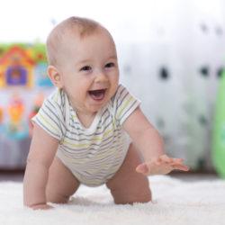 MARCOS DO DESENVOLVIMENTO INFANTIL: O que é e qual a sua importância?
