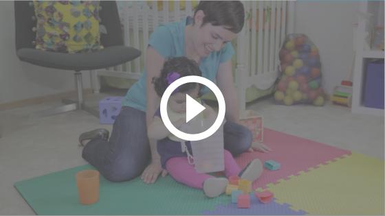 app para bebê - atividade tudo que tem dentro