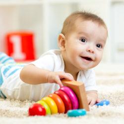 PSICOMOTRICIDADE: o que é e como estimular na educação infantil