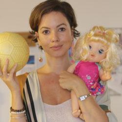 DIÁRIO DA MATERNIDADE #1   Brinquedos sem gênero