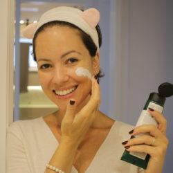Cuidados com a pele: o meu ritual para pele mista e oleosa