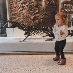 FAMÍLIA EM NOVA YORK | Vlog no Central Park + Museu