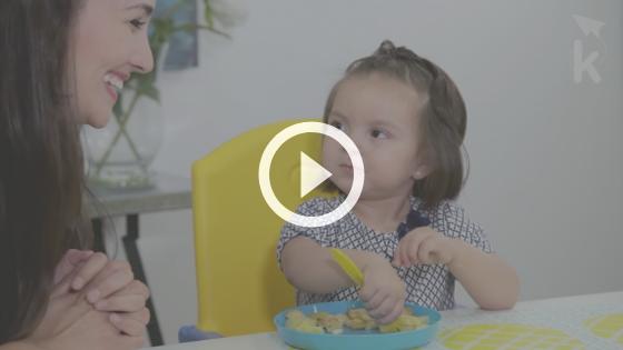 bebê não quer comer o que fazer