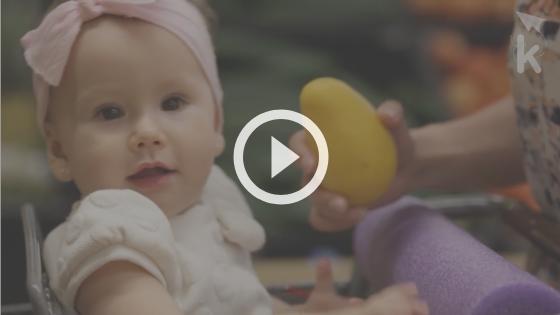 bebê não come frutas e legumes