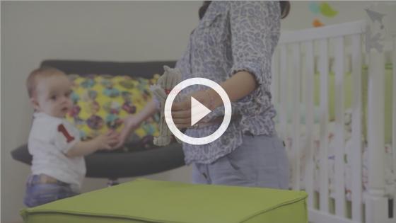 como ajudar o bebe a se desenvolver