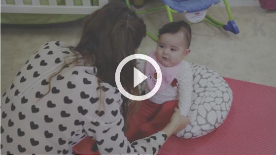 desenvolvimento do bebe