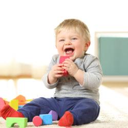 Desenvolvimento da criança: conheça suas fases e os melhores estímulos