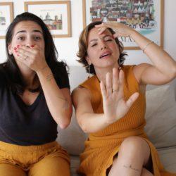Momento Zen: Falando de ansiedade com Lívia Passarelli