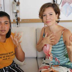 Momento Zen: Falando de Ansiedade com Joanice Rodrigues