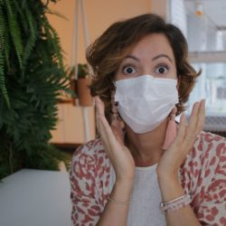 CORONAVÍRUS: Cuidados ao sair de casa e com delivery