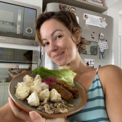 VLOG QUARENTENA #1 | Cozinhando em Família