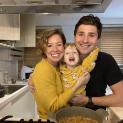 Cozinha e Fala: Relacionamento na quarentena