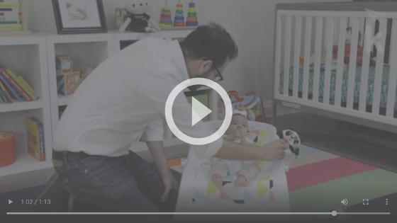 desenvolvimento físico do bebê de 2 meses