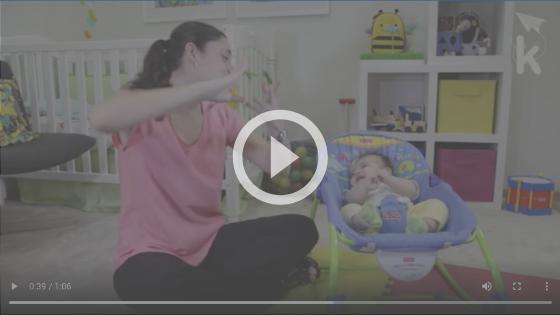 desenvolvimento cognitivo do bebê de 2 meses