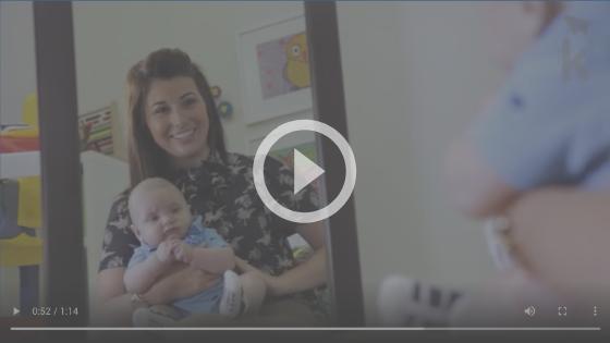 desenvolvimento socioafetivo do bebê de 2 meses