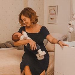 Refluxo em bebê: sintomas, causas e tratamento